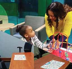 South Suburban College is now oering an A.A.S. degree in the the field of Speech-Language Pathology