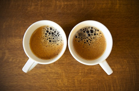 It's one of the age-old medical flip-flops: First coffee's good for you, then it's not, then it is -- you ...