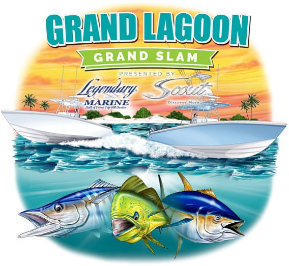 – Panama City Beach continues to add to its reputation as a hub of thrilling sportfishing with the Grand Lagoon ...