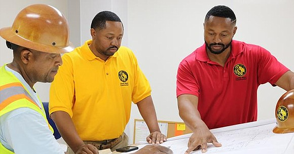 Twin brothers, Jonathan and Jarrett Logan, are the owners of Castle Black Construction in Memphis, Tennessee. One of few Black-owned ...