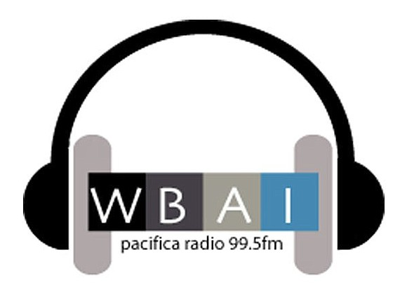 In New York City City Hall, the WBAI-FM radio station is set to have a press conference on Thursday at ...