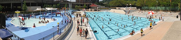 The annual free Learn-to-Swim program will be available to approximately 3,000 children this summer at state parks across New York. ...