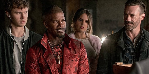 """In """"Baby Driver,"""" director Edgar Wright knows how to show an audience a good time! Best known for his comical ..."""