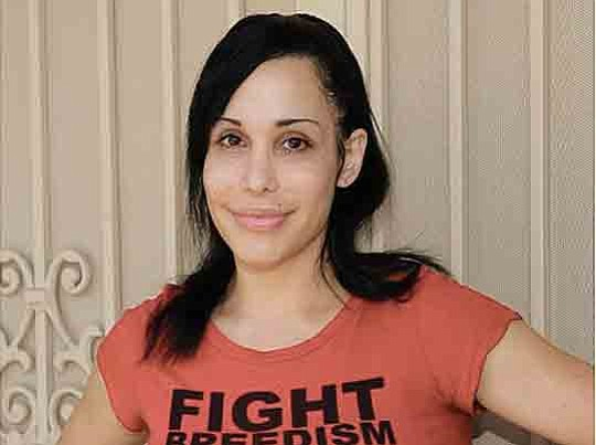 "A Los Angeles Superior Court commissioner this week dismissed the case against ""Octomom"" Nadya Suleman, who pleaded no contest about ..."