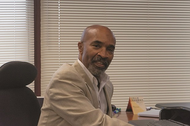 Lolenzo Poe is retiring as a longtime educational leader for equity in Portland Public Schools.