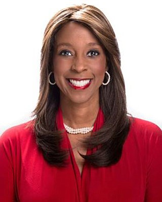 WMAR has named Lynette Charles as its chief meteorologist. Charles has been with the Baltimore news station since August 2010.
