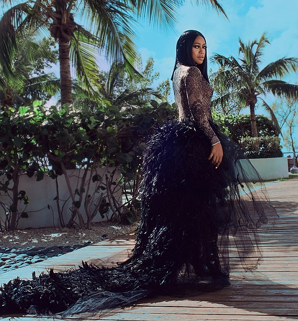 "Miami rapper Trina has announced the release of her sixth studio album, ""The One,"" which is due out Sept. 8."