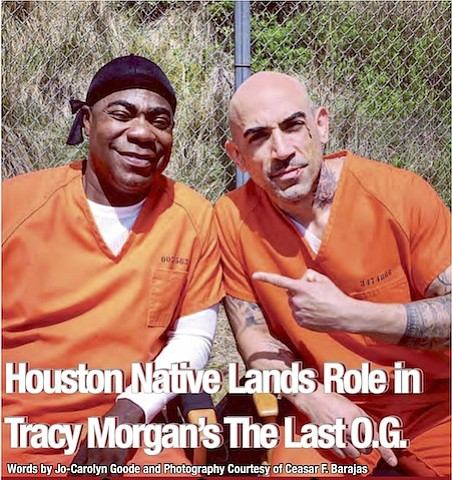 During the wee hours of the morning on June 7, 2014, Tracy Morgan almost lost his life after a Walmart ...