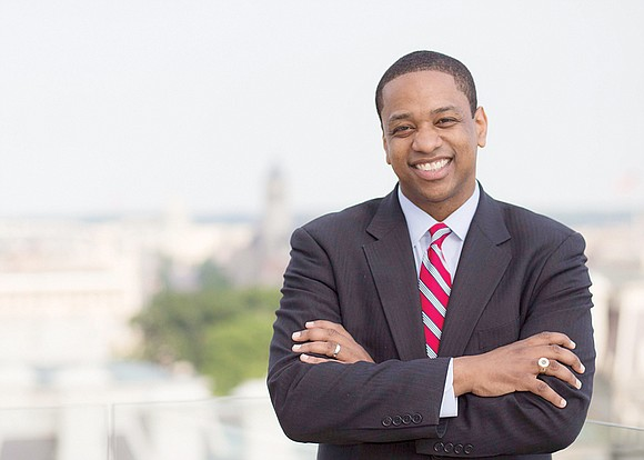 Justin Fairfax, the Democratic nominee for lieutenant governor of Virginia, will be the keynote speaker at the Metropolitan Business League's ...