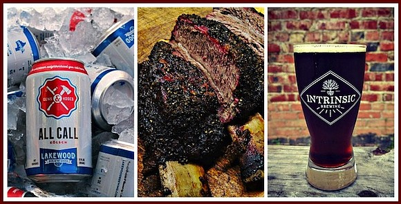 If you're a lover of all things craft beer, you were raised on good Texas Barbecue, and you enjoy lively ...