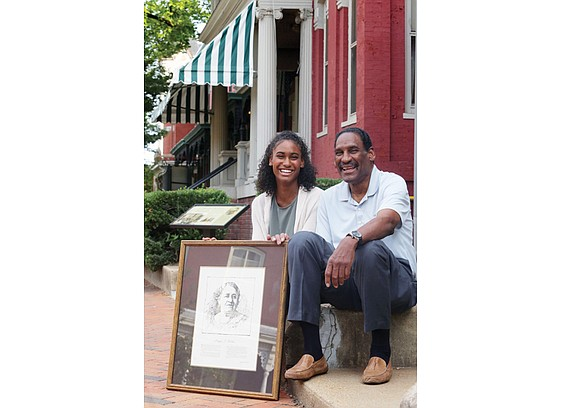 For the descendants of Maggie Lena Walker, the unveiling of a statue in her honor in Downtown has been a ...