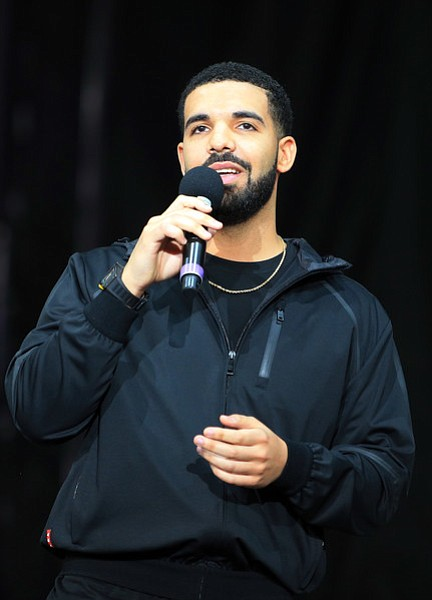 *A man who says he came across Drake's address on a blog was arrested at his home on Thursday (July ...