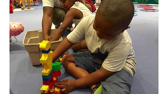 When it comes to summer learning, it's been a better year for Memphis, where a range of new programs have ...
