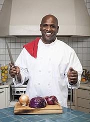 Chef Bryce Fluellen