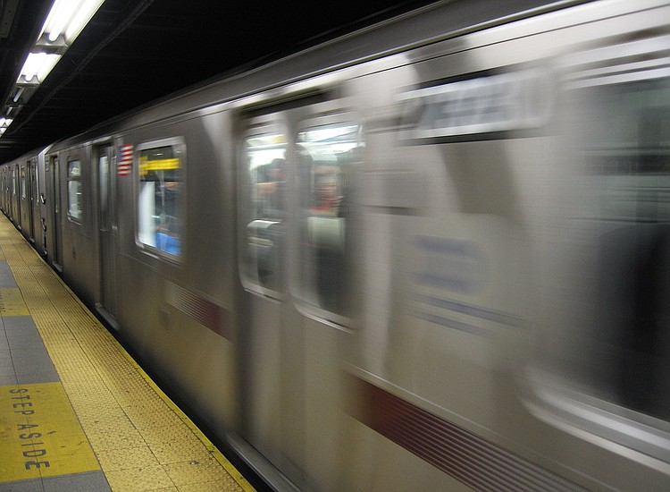 FDNY Activity Snarls A, C Subway Service