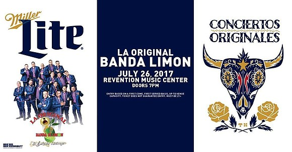 Miller Lite Conciertos Originales, the ongoing, free Latin music concert series, enters its fourth year bigger and better, spanning seven ...