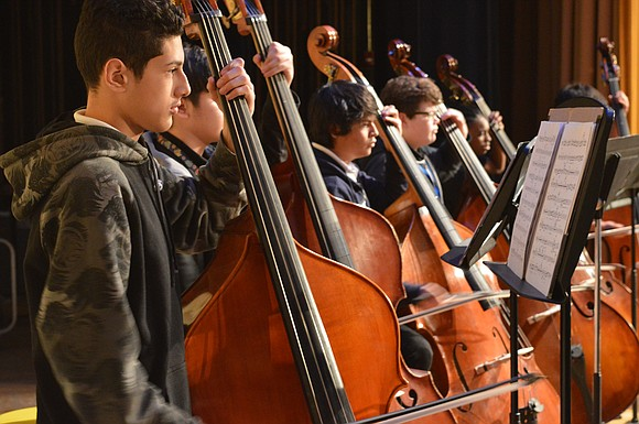 Joliet Township High School Orchestra Director Peter Lipari was recently selected by the Meemic Foundation for the Future of Education ...