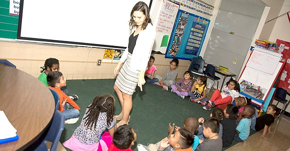 The Raise Your Hand Texas Foundation recently launched Raising Texas Teachers, a program to provide $50 million over the next ...