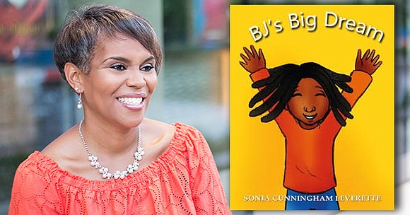 On Wednesday, July 19, 2017, Dr. Sonia Cunningham Leverette hosts the virtual launch of her 5-star children's story book, BJ's ...