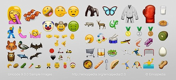 Emojis have become, without a doubt, a design classic. But how effective are they as a communication tool?