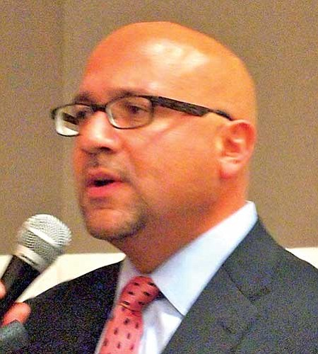 Jamaica Plain state Rep. Jeffrey Sánchez has been tapped to replace Rep. Brian Dempsey as chairman of the Legislature's Ways ...