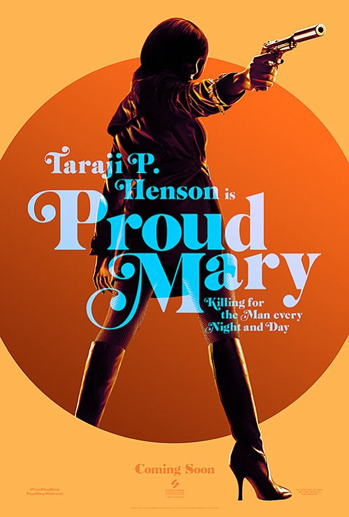 Taraji P. Henson is Mary, a hit woman working for an organized crime family in Boston, whose life is completely ...