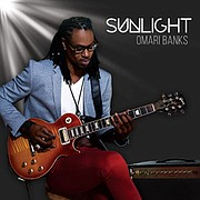 "Omari Banks album, ""Sunlight"" is available on iTunes."