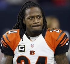 The NFL today notified Adam Jones of the Cincinnati Bengals that he will be suspended without pay for the first ...