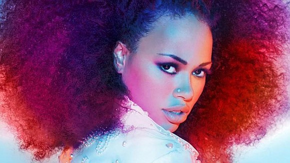 Black Heritage Music and Arts Festival adds Grammy-nominated Ella Varner to the 2017 line up. Alongside Eric Benét, both icons ...