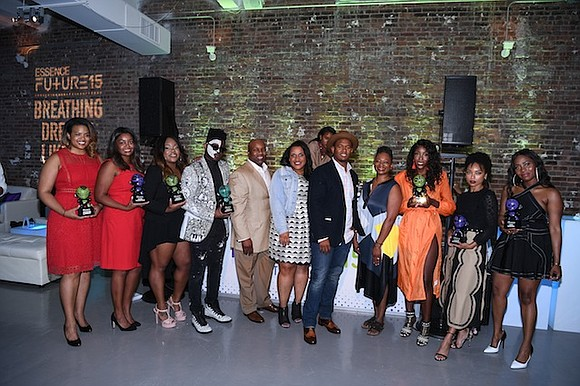 Essence celebrated a new class of innovators, creators and risk takers at its Future 15 event. During the invitation-only celebration, ...