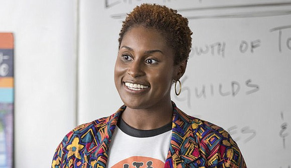 The critically acclaimed series INSECURE returns for its eight-episode second season SUNDAY, JULY 23rd, exclusively on HBO. Starring Golden Globe ...