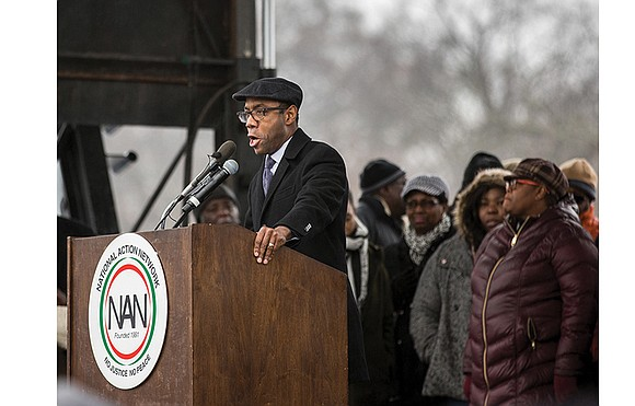 Bishops of the African Methodist Episcopal Church are urging an overhaul of the NAACP, while acknowledging both historic black organizations ...
