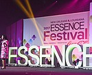 2017 Essence Festival (Paras Griffin/Getty Images)