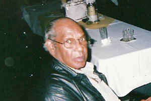 Jimmie Excell Trice Sr. has passed away.