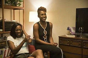 "Warning: This post contains spoilers from the Season 2 premiere of ""Insecure."""