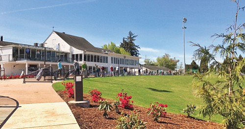 Portland Parks & Recreation and Kemper Sports will host a grand reopening of the Colwood Golf Center in northeast Portland ...