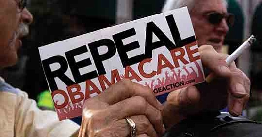 As Republicans advance their campaign to roll back the Affordable Care Act, the Senate this week voted by a slim ...