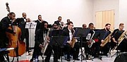 The Otherworld Jazz Group will perform at West Square, Mount Vernon Place, 699 Washington Place from 7-8:30 p.m. on Wednesday, August 2, 2017.
