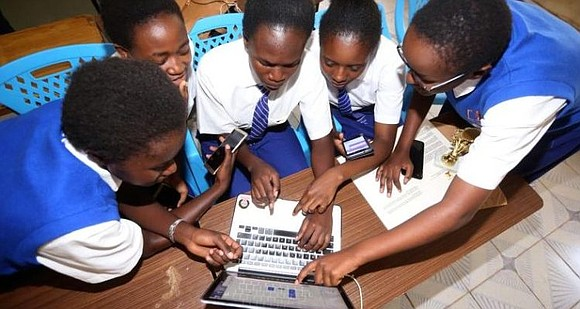 When historians write Africa's digital story, Kenya will likely assume its place as the cradle of the internet revolution on ...