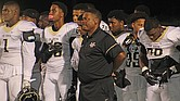 While many of last year's players have moved on, the players who will be around Whitehaven Head Coach Rodney Saulsberry this season are being drilled to trust the process.  (Photos: Terry Davis)