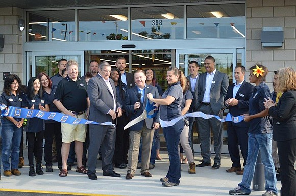 The grocer will unveil its latest store remodel at its Lockport location, 16060 S. Farrell Road, on Friday, Aug. 4, ...