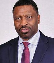 The NAACP has named Derrick Johnson, the vice chairman of their board of directors, the Interim President of the NAACP. Johnson formerly served as vice chairman of the NAACP National Board of Directors as well as state president for the Mississippi State Conference NAACP. - Photo by NAACP