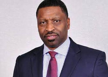 The NAACP has named Derrick Johnson, the vice chairman of their board of directors, the organization's interim president.