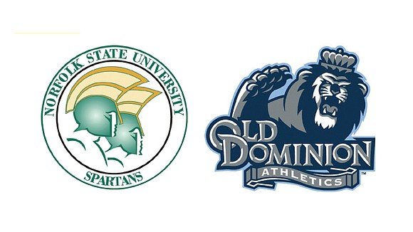 Just like old times. Norfolk State University and Old Dominion University will be returning to familiar basketball surroundings Dec. 22 ...