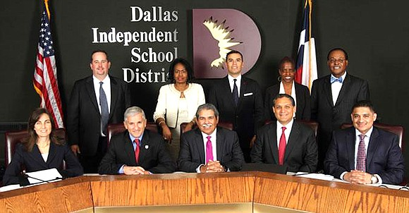 Strong Schools Strong Dallas, a coalition of educational, youth-oriented and advocacy groups, is set to present a new Tax Ratification ...