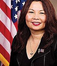 U.S. Senator Tammy Duckworth (D-IL) reintroduced the Video Visitation and Inmate Calling in Prisons Act of 2017 to prevent video visitation and inmate phone call companies from exploiting incarcerated individuals through exorbitant and unreasonably expensive fees and low-quality services.