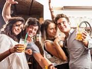 After years of increases in binge drinking among the college crowd, new research shows those rates have now dropped. Unfortunately, ...