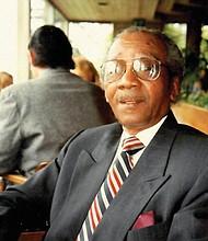 Charles Edward Hinton