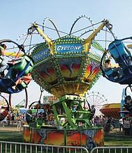 The popular Clark County Fair opens Friday, Aug. 4 and runs through Sunday, Aug. 13 in Ridgefield.