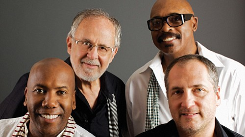 "The smooth jazz quartet ""Fourplay' will join a lineup of top names in contemporary jazz to highlight performances at Saturday's first annual Vanport Jazz Festival, Saturday, Aug. 5, from noon to 9 p.m. at Portland Meadows in north Portland."